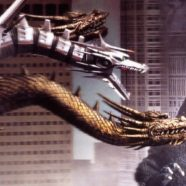 Godzilla contra King Ghidorah (1991)
