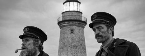 """Tráiler de """"The Lighthouse"""""""