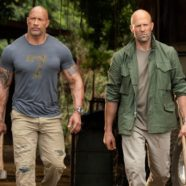 Fast & Furious: Hobbs and Shaw (2019)