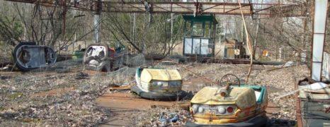 Voces de Chernobyl (2016)