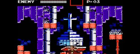 Castlevania III: Dracula's Curse (1989)