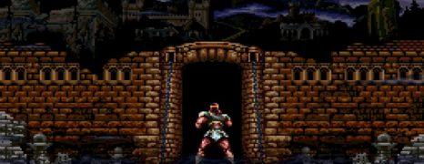 Super Castlevania IV (1991)