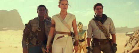 Star Wars: El Ascenso de Skywalker – Nuevo tráiler