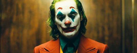 "Nuevo tráiler de ""Joker"""