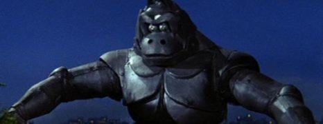 King Kong se Escapa (1967)