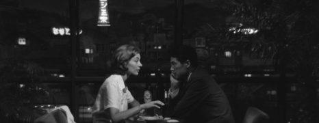 Hiroshima, Mon Amour (1959)