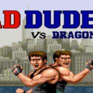 Bad Dudes Vs. DragonNinja (1988)