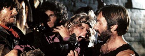 Rats: Noche de Terror (1984)
