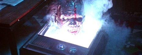 La Muerte Viaja en Vídeo (1987)