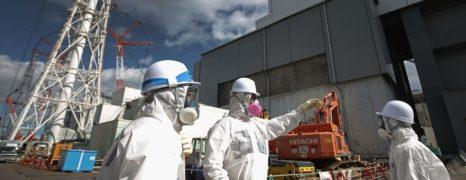 Fukushima, una Historia Nuclear (2015)