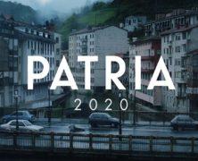 "Tráiler de ""Patria"""
