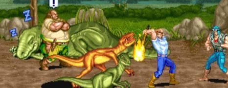 Cadillacs and Dinosaurs (1993)