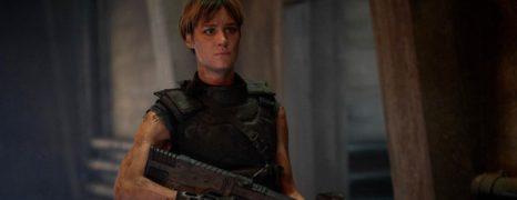 Terminator: Destino Oscuro – Tráiler final