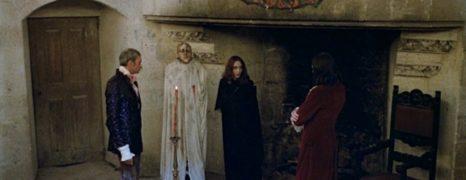 Virgen entre los Muertos Vivientes (1971)