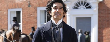 The Personal History of David Copperfield – Tráiler