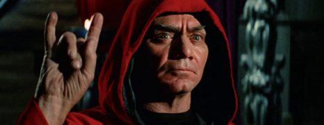 La Lluvia del Diablo (1975)