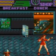 Streets of Rage (1991)