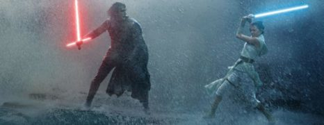 Star Wars: El Ascenso de Skywalker – Tráiler final