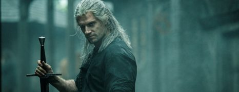 The Witcher – Tráiler final