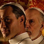 "Nuevo tráiler de ""The New Pope"""