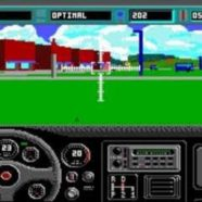 The Terminator (1991) (PC/DOS)
