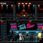 The Terminator (1992) (Mega Drive)