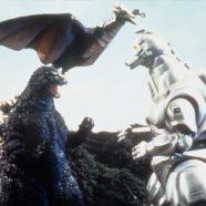 Godzilla contra Mechagodzilla II (1993)