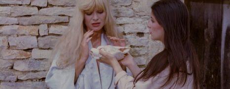 La Muerta Viviente (1982)