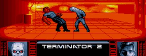 Terminator 2: Judgment Day (1991) (PC/DOS)