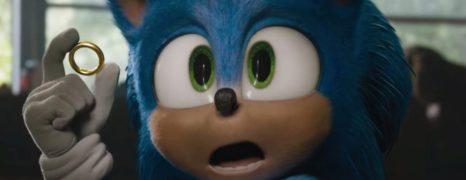 Sonic: La Película – Nuevo tráiler