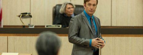 Better Call Saul – Teaser de la T5