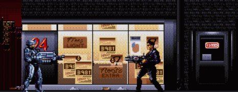 RoboCop versus The Terminator (1993)