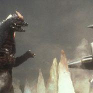 Godzilla contra SpaceGodzilla (1994)