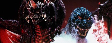 Godzilla contra Destoroyah (1995)