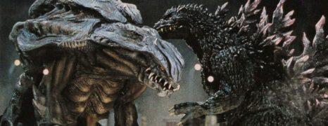Godzilla 2000 Millennium (1999)