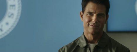 Top Gun: Maverick – Nuevo tráiler