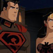 """Tráiler de """"Superman: Red Son"""""""