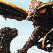 Godzilla X Megaguirus (2000)