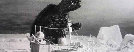Gamera: El Mundo Bajo el Terror (1965)