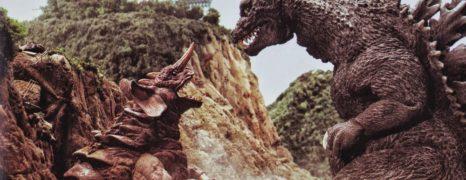 Godzilla, Mothra & King Ghidorah: Giant… (2001)