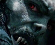 Morbius – Tráiler