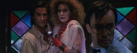 La Novia de Re-Animator (1990)