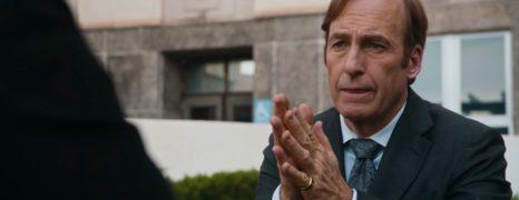 Better Call Saul – Nuevo tráiler T5