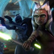 Star Wars: The Clone Wars – Tráiler T7