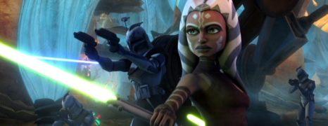 Star Wars: The Clone Wars – Tráiler T7