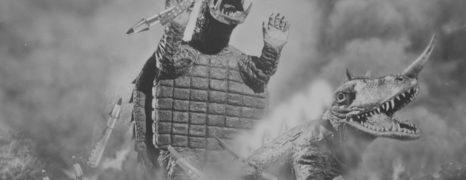 Gamera: Los Monstruos del Fin del Mundo (1966)