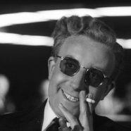 Teléfono Rojo, ¿Volamos Hacia Moscú? (1964)