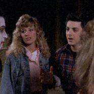 La Venganza de los Zombies Vivientes (1988)