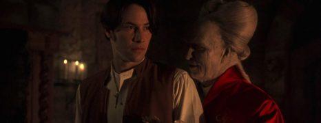 Drácula, de Bram Stoker (1992)