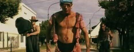 Plaga Zombie: Zona Mutante (2001)
